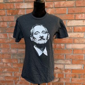 Bill Murray Chive Tee Size Medium